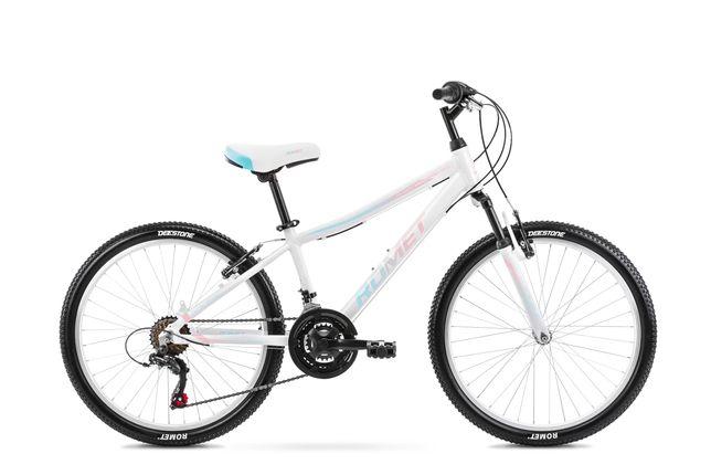 Rower MTB Romet Jolene 24,nowy,raty,gwarancja
