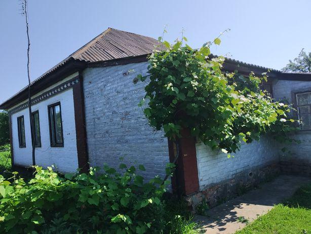 Продам будинок в Прилуках