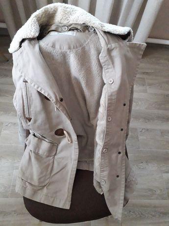 Куртка-демисезон-зима