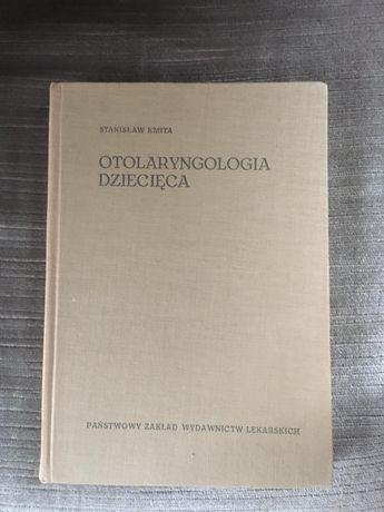 Stanisław Kmita- Otolaryngologia dziecięca