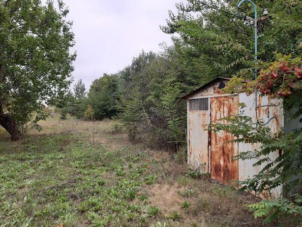 Дачный участок 12 соток район КУЛИШЕЙ