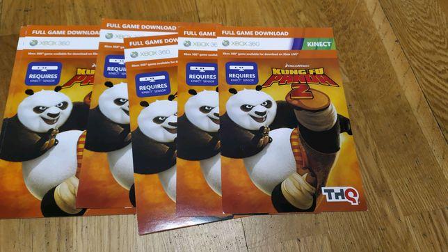 kung fu panda 2 xbox 360 kinect