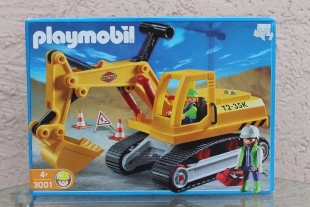 Playmobil Одесса - изображение 1