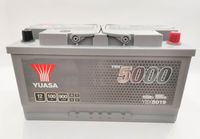 Akumulator YUASA YBX5019 NAJNIŻSZA cena 100Ah 900A + GRATIS!