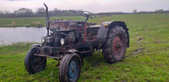 Traktor Sam ES 15 Andoria