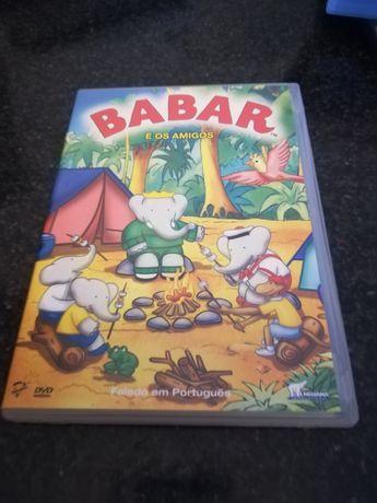 Dvd Babar