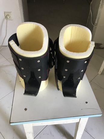Инверсионные (гравитационные) ботинки