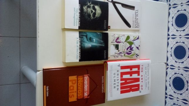 Livros para venda