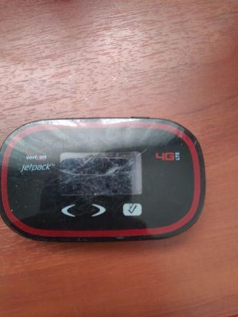 Продаю 4G wifi роутер (модем)
