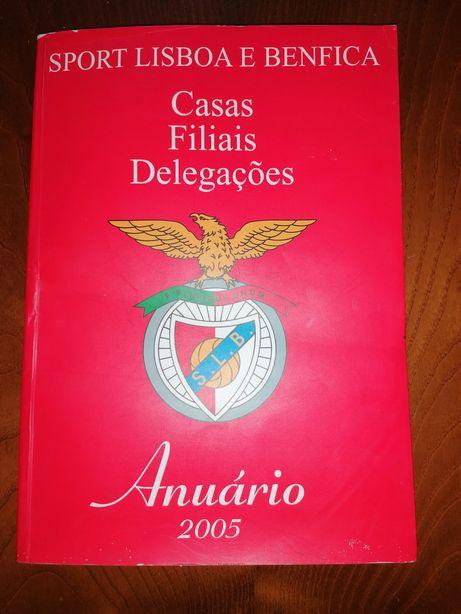Benfica Anuário 2005