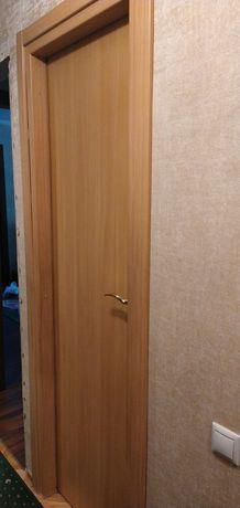 Дверь межкомнатная в полной комплектации