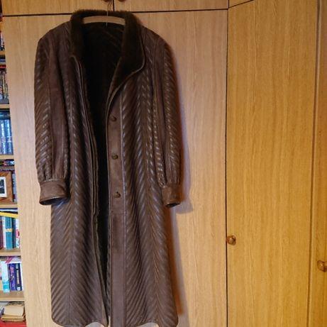 Płaszcz zimowy bardzo elegancki