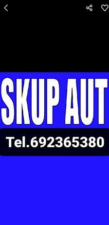 Skup Samochodów Aut Krosno Rzepin,Słubice,Gubin