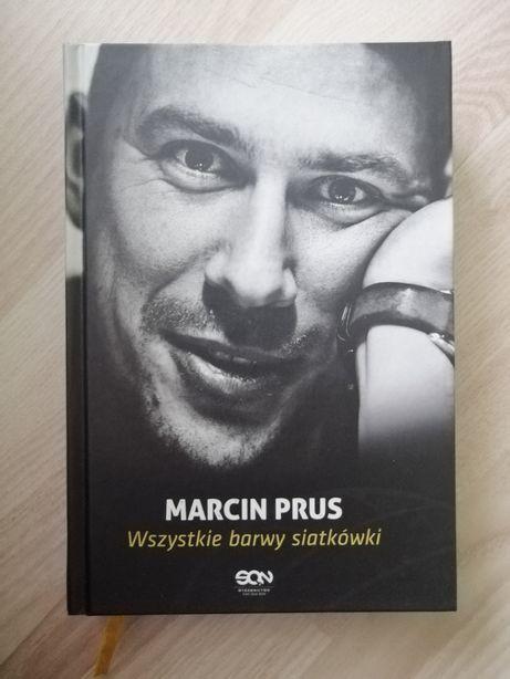 """Marcin Prus """"wszystkie barwy siatkówki"""""""