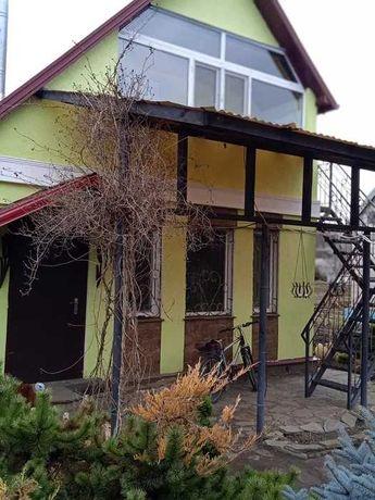 Дом-дача в Кулишах с/о Строитель с ремонтом.