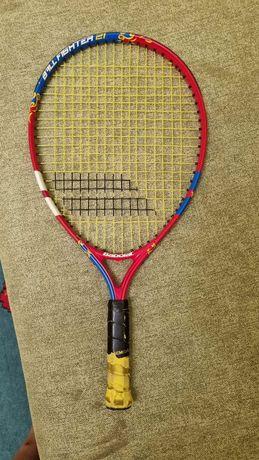 Детская теннисная ракетка Babolat Ballfighter21