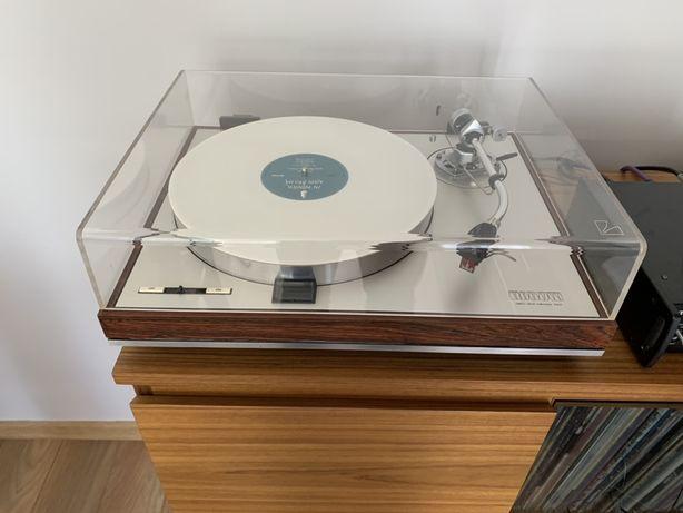 Luxman PD 121 gramofon