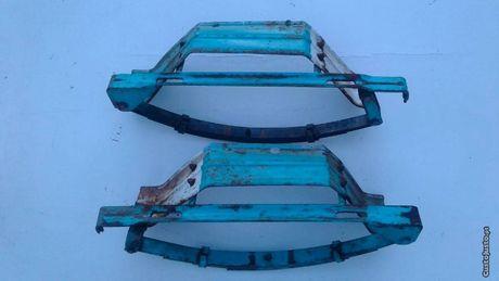 Motorizadas/tricarros completas ou a peças