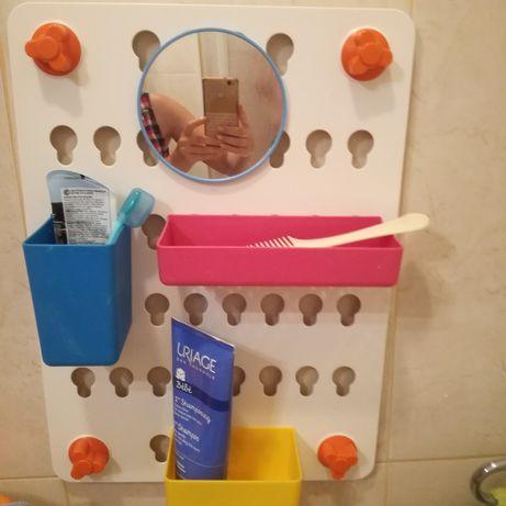 Acessório de casa de banho