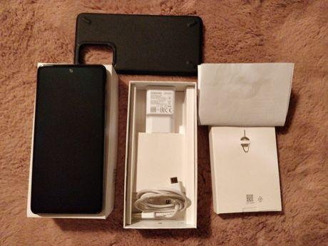 Samsung Galaxy a52 5g . Stan idealny 23 MSC gw. Komplet