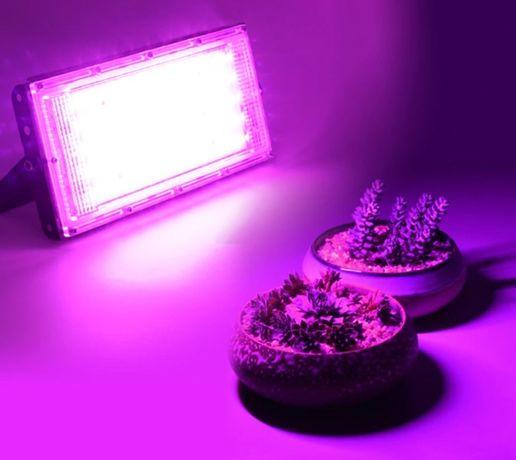 Фитолампа для растений 50Вт
