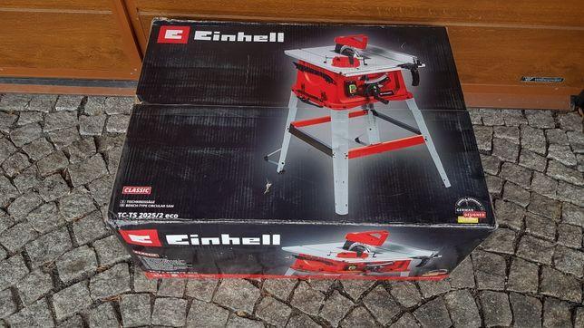 Piła stołowa, krajzega, pilarka Einhell TC-TS 2025/2 ECO