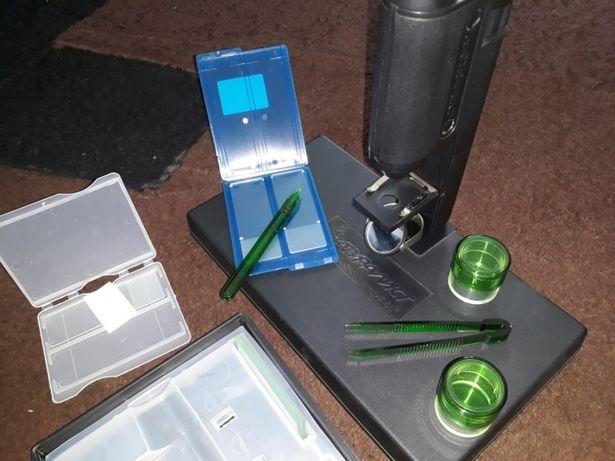 Мікроскоп дитячий Натураліст