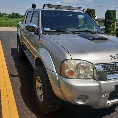 Nissan navara d22,pickup