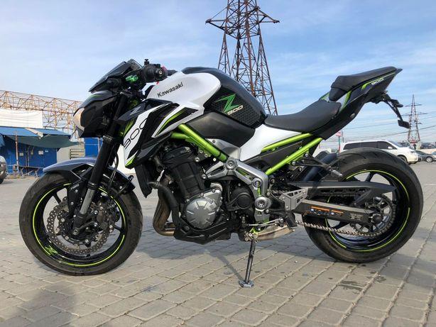 Kawasaki Z 900 2019 год