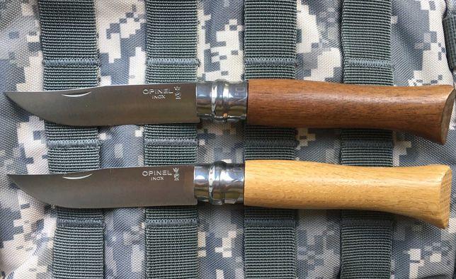 Универсальный Нож Opinel (Опинель) No.9 (002424) Нержавейка Франция