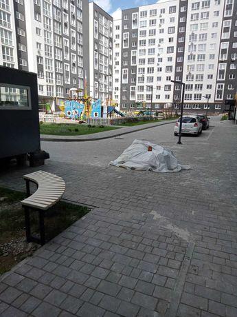 """Квартира Жк """"Континент"""" Трускавецька"""