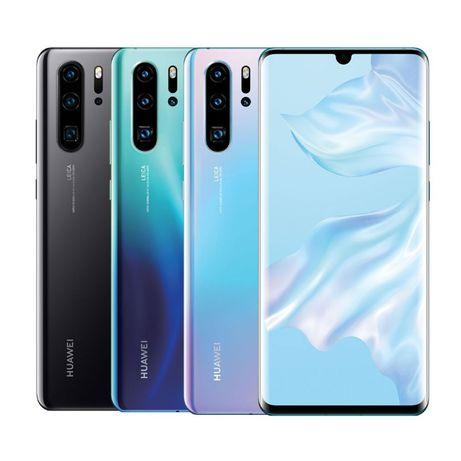 Huawei P30 Pro 8/256GB - FVat23% - 2760 pln