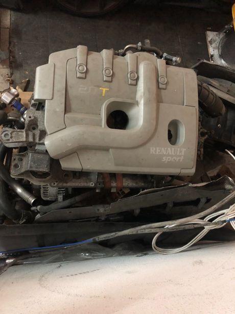 Motor Renault Megane 2 RS 2.0 225cv