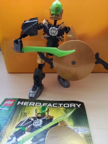 Lego Hero Factory 44002