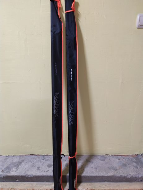 Спінінг Flagman Matrix 76M  2.28m 5-25г код(FMTX76M).