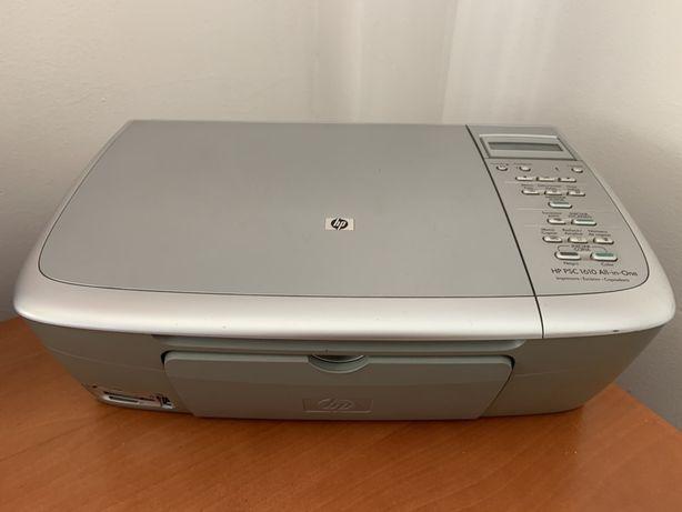 Impressora HP PSC 1610 All-in-One