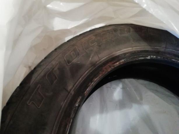 Opony zimowe fulda + tracmax 165/65R15