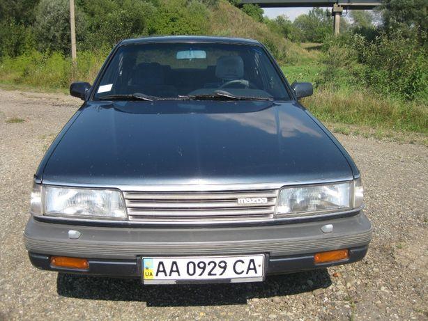Запчастини Mazda 929