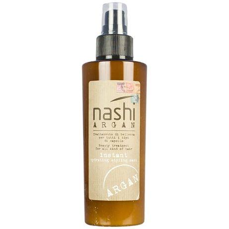 Nashi Argan Instant увлажнающая маска