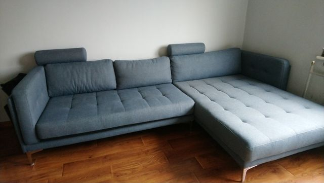 Narożnik sofa kanapa rogówka