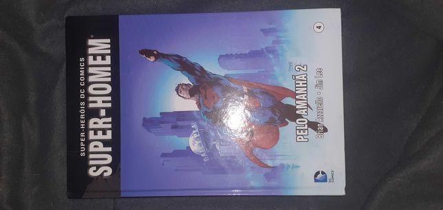 Livros da Dc Comics