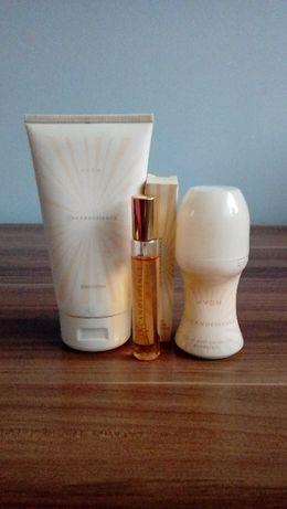 incandessence avon zestaw perfumetka balsam kulka