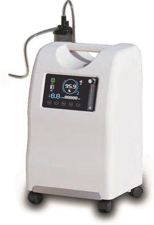 Кисневий концентратор OLV-10 на 10 л