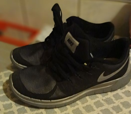 Adidasy - Nike