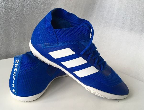 Фирменные Футзалки Кроссовки Adidas NEMEZIZ TANGO 18.3 art DB2374 36 р