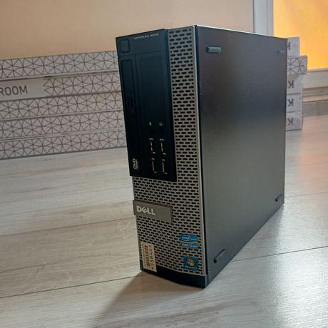 Komputer Dell GTX 1050, I5 3470, 8GB RAM