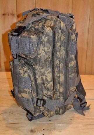 461 Plecak wojskowy / taktyczny - pojemność 28L + Zestaw GRATISÓW