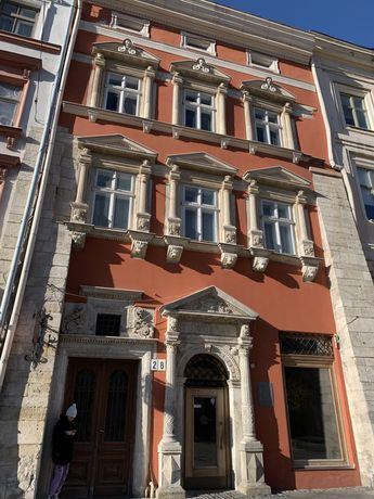 Продаж ресторану у центрі Львова