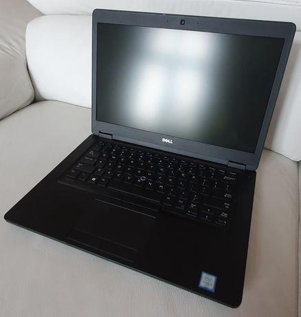Dell Latitude 5480 dysk 256gb ssd 8gb ram