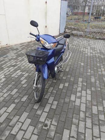 Продам Viper Aktiv 110 куб.см